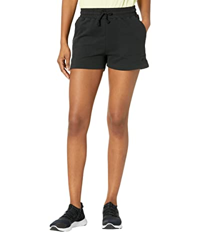 The North Face High-Rise Camp Sweatshorts Women
