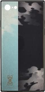 グルマンディーズ バンダイ 鬼滅の刃 iPhone8/7(4.7インチ)対応スクエアガラスケース 時透 無一郎(ときとう むいちろう) グレー KMY-07K