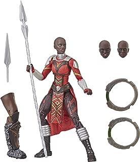 Marvel Legends Series Avengers: Infinity War 6-inch Dora Milaje Figure