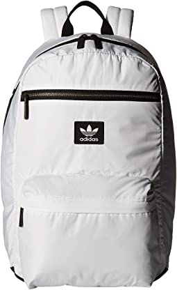d87a3fc58d White Black. 54. adidas Originals. Originals National Plus Backpack