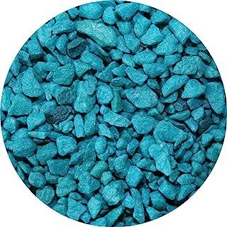 Spectrastone Special Turquoise Aquarium Gravel for Freshwate
