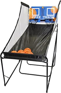 Carrom 752.69 Free Throw Duel Electronic Basketball Game