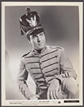 George Montgomery Ten Gentlemen from West Point 8x10 photo 1942