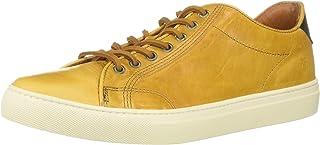 FRYE Men's Walker Low Sneaker
