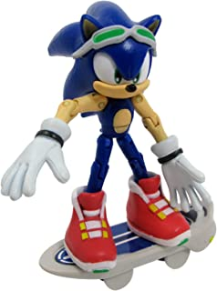 Best free sonic toys Reviews