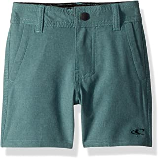 Boys Quick Dry Beach Board Shorts It is Okay to Be Narwhal Kids Swim Trunks with Mesh Lining