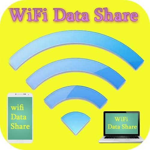 WiFi Data Share