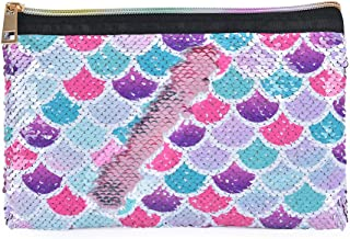 Bags /& Purses Accessory Pouch EXHALE Mermaid