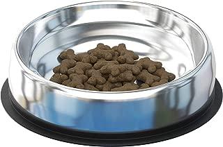 enhanced dog bowl