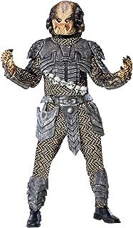 Aliens Vs Predator Deluxe Predator Costume