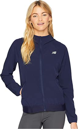 Accelerate Track Jacket