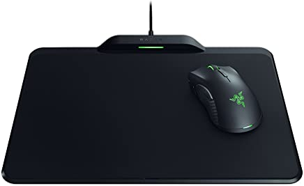 Razer Mamba Elite Wired Gaming Mouse Black