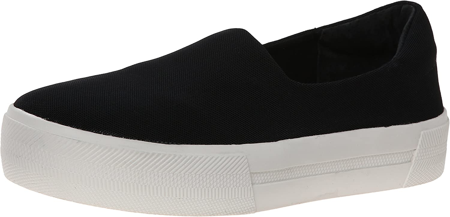 Steve Madden Women's Booombox Fashion Sneaker