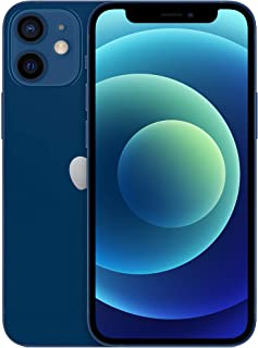 Apple iPhone 12 mini 128GB ブルー SIMフリー (整備済み品)