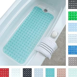 SlipX Solutions El tapete de baño extralargo agrega una