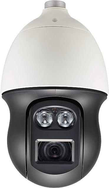 Samsung HCP-6320H - Cámara análoga (23 x ZOOM PTZ AHD (1080P)