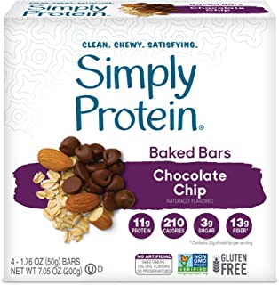 Best simply chocolate chip Reviews