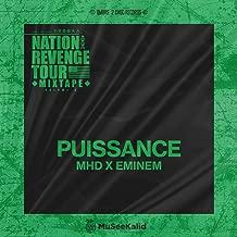 PUISSANCE (Remix)