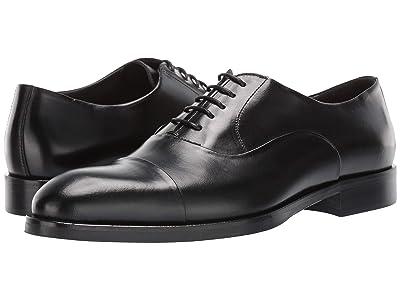 To Boot New York Hudson (Black) Men