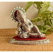 eCraftIndia Lord Ganesha Idol