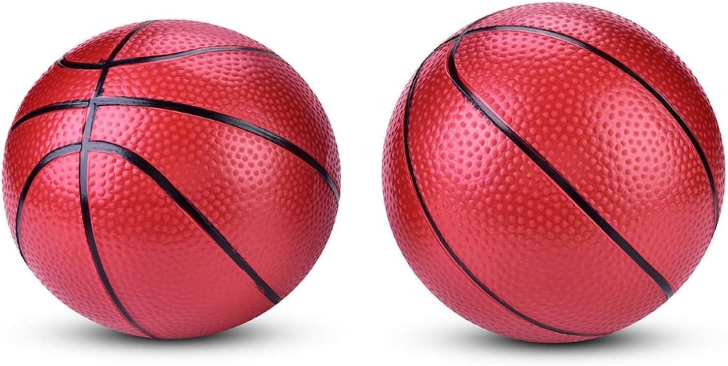 Kuuleyn Basketball Toy, Children Basketball Ball Sport Inflatabl
