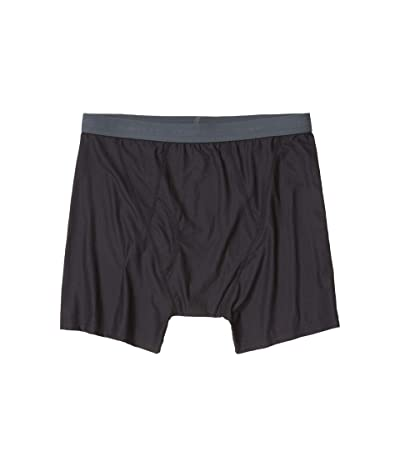 ExOfficio Give-N-Go(r) 2.0 Boxer Brief (Black) Men