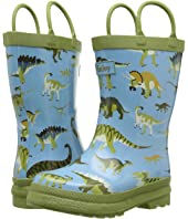 Hatley Kids - Wild Dinos Rainboots (Toddler/Little Kid)