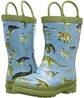 Hatley Kids - Wild Dinos Rainboots (Toddler/Little Kid)