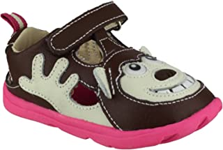 Zooligans Bobo The Monkey Infant's Shoes Size
