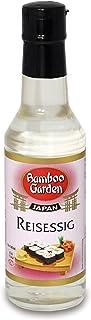 Bamboo Garden - Vinagrera de viaje (10 unidades de 140 ml