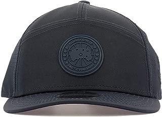 CANADA GOOSE Luxury Fashion Mens 5248M3167 Blue Hat | Fall Winter 19