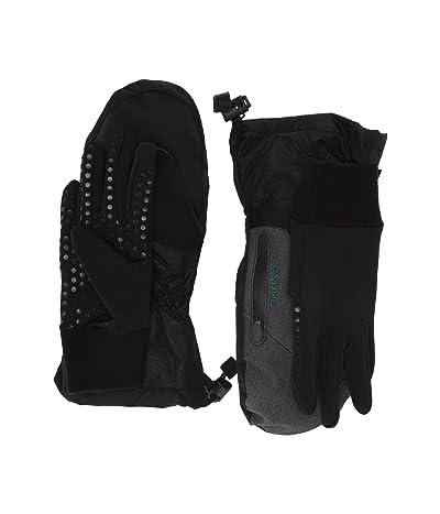 Dakine Sequoia Mitt (Azalea) Snowboard Gloves