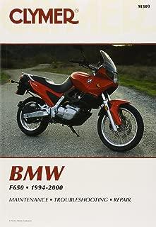Best bmw f650 1994 Reviews