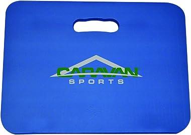 Caravan Sports 80009900021 Seat Stadium Cushion, Blue