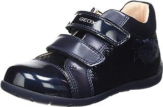 Geox B Kaytan B, Chaussures Premiers Pas Bébé Fille