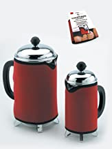 Best french press cover Reviews