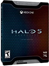 Best Halo 5: Guardians - Limited Edition (Physical Disc) - Xbox One Review