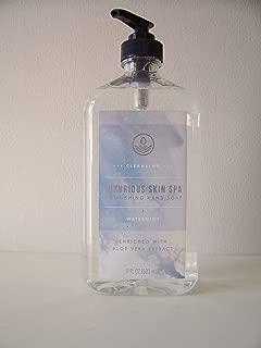 Luxurious Skin Spa Nourishing Hand Soap (Wintermint)