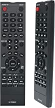 ECONTROLLY New Remote Control NB672 NB677 NB681 for Magnavox CD DVD DV220MW9 DV225MG9 DV220MW9A DV220MW9 B DV220MW9B A DV225MG9A DV226MG9 DV226MG9B GDV228MG9 CDV220MW9