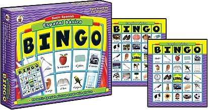 basic spanish games