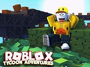 Clip: Roblox Tycoon Adventures
