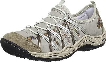 Rieker L0563 Women Low-top, Women's Low-Top Sneakers