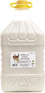 Crema de Arroz Con Leche CervatO PET 3 Litros