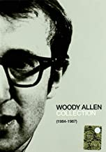 Woody Allen Collection 03 - 1984-1987 (5 Dvd) [Italia]