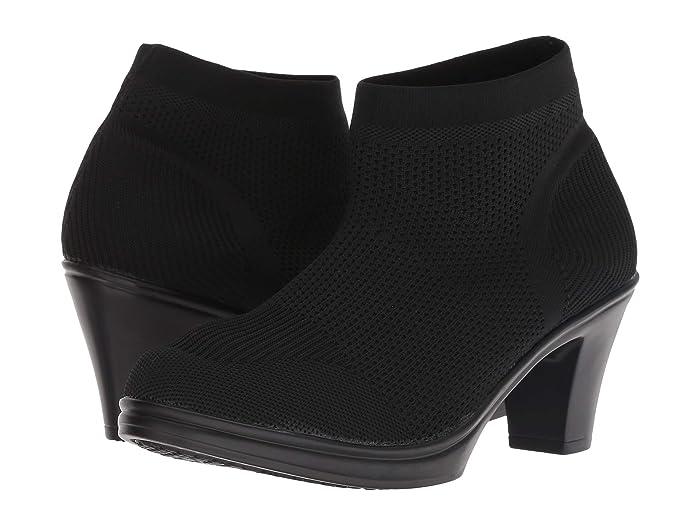 bernie mev.  Doll (Black) Womens  Shoes