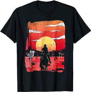 Way to nowhere t-shirt men women