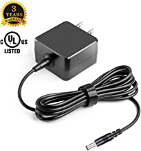 TAIFU 9V AC Adapter for Brother P-Touch PT-D200 PT-D200MA PTD200 PT-D200VP AD-24 AD-60 AD-24ES AD-20 AD-30 Label Maker, Dymo LabelMANAGER,LabelPOINT,Label Manager,RhinoPro,Letratag Plus Series Printer