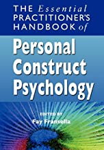The Essential Practitioner's Handbook of Personal Construct Psychology