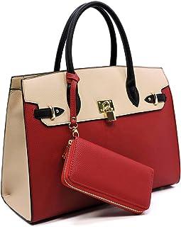 7e5cf49d92a9 Amazon.com: Deluxity - Handbags & Wallets / Women: Clothing, Shoes ...
