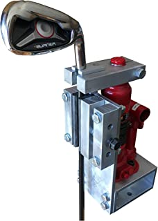golf shaft extractor tool